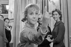 Любишь советские фильмы? Проверь себя!