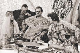 Тест на знание советского фильма «Иван Васильевич меняет профессию»