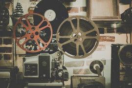 Сколько советских фильмов о войне и военных вы сможете узнать по кадру?