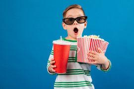 Тест на знание кино