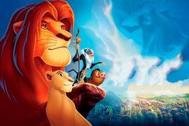 Хорошо ли ты знаешь мультфильм «Король лев»?
