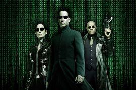 Тест по трилогии «Матрица»
