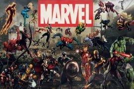 Тест по киновселенной Marvel