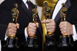 Тест на знание премии «Оскар»