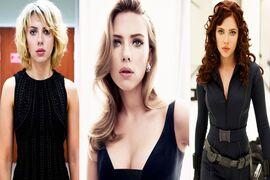 Угадай актрису по трем фильмам с ее участием