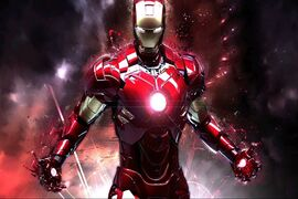 Сможете ли вы назвать этих героев кинематографической вселенной Marvel?