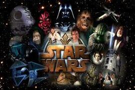 """Тест: """"Звездные войны"""""""