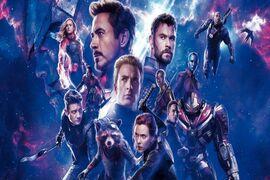 Тест на знание кинематографической вселенной Marvel
