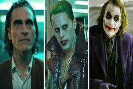 Хорошо ли вы знаете Джокера?